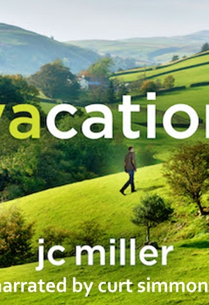 #Printcess review of Vacation by JC Miller
